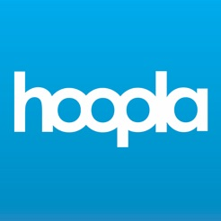 Hoopla - Click here for online access to ebooks and eaudio.