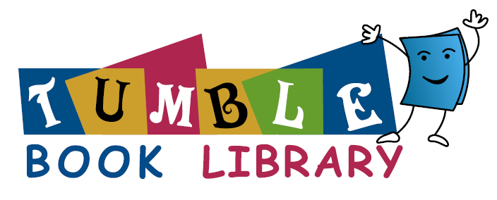 Tumble Book Library - Click here for online access to ebooks and eaudio through August 31, 2020.